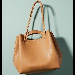 Greyson Bucket Tote Bag NEW Vegan Anthro